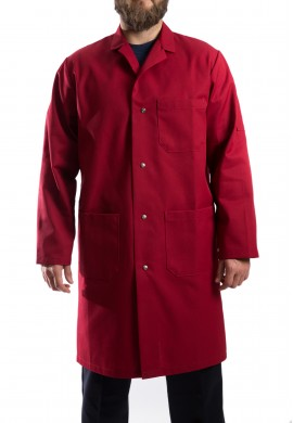 Service coat