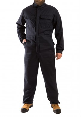 Welding F.R. Cotton Coverall