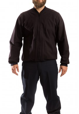 F.R. fleece vest