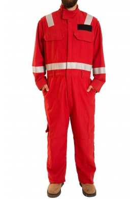 Forest firefighter Nomex® 111A Coverall