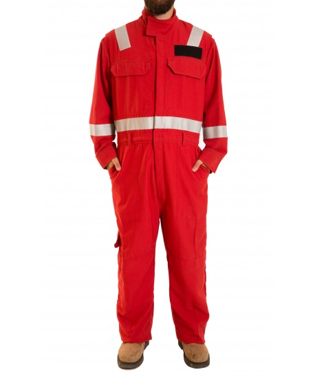 Forest firefighter Nomex® IIIA Coverall