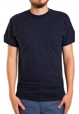 T-shirt 100% coton à manches courtes