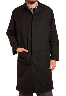 Mechanic's shop coat vat