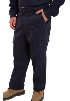 Pantalon cargo ignifuge