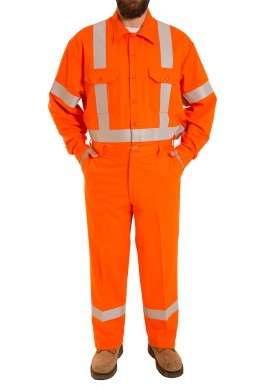 High Visibility F.R. pant