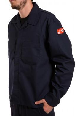 Flame resistant long sleeve