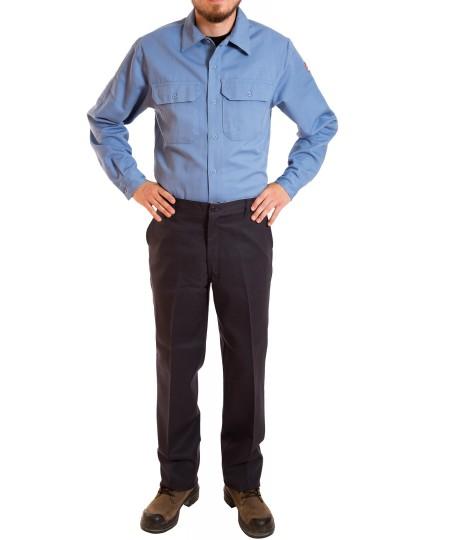 F.R. Shirt, long sleeve