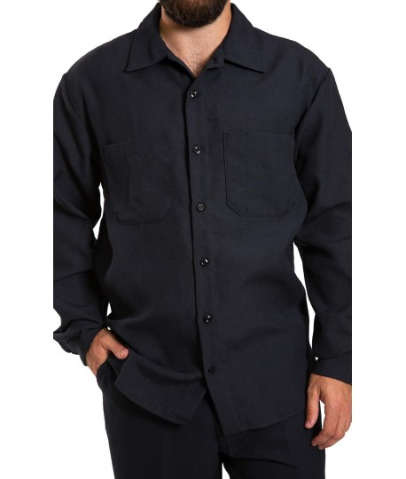 Long sleeve Inherently flame resistant Nomex 111A® Shirt