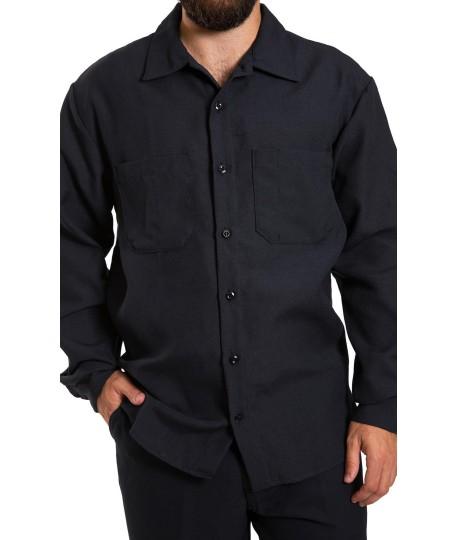 Long sleeve Inherently flame resistant Nomex® IIIA Shirt