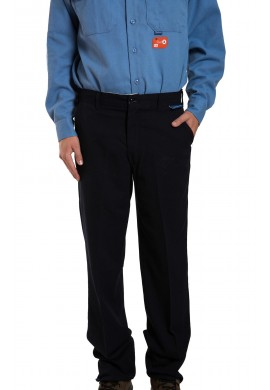 Inherently flame resistant Tecasafe pant