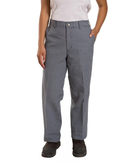 Cook houndstooth pant