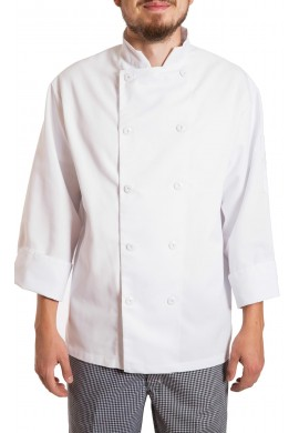 Polyspun Chef coat